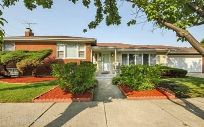 1200 S Greenwood Avenue, Park Ridge, IL 60068 - MLS#: 09750960