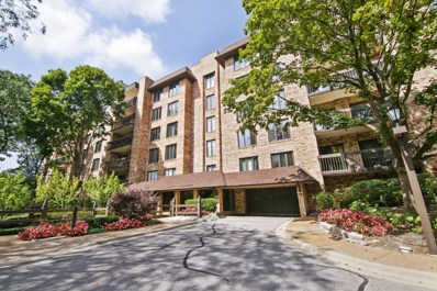 3810 Mission Hills Road UNIT 206, Northbrook, IL 60062 - MLS#: 09750977
