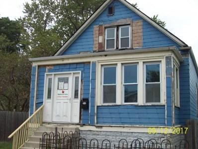 2104 119th Place, Blue Island, IL 60406 - MLS#: 09751021