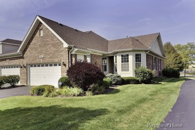 2881 Bond Circle, Naperville, IL 60563 - MLS#: 09751106