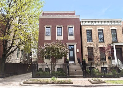 1249 W Webster Avenue, Chicago, IL 60614 - MLS#: 09751166