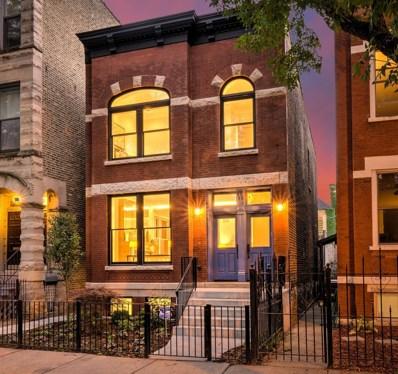 2123 W POTOMAC Avenue, Chicago, IL 60622 - MLS#: 09751182