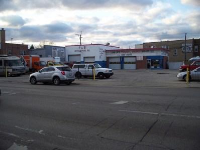 6002 W Diversey Avenue, Chicago, IL 60639 - MLS#: 09751200
