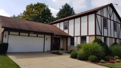 1621 W Russell Court, Arlington Heights, IL 60005 - MLS#: 09751241