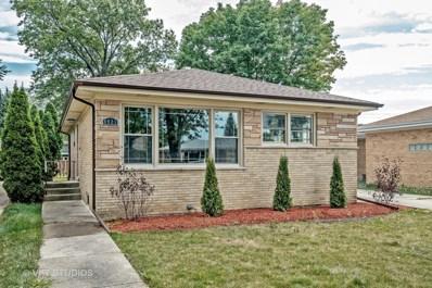 8921 Oswego Avenue, Morton Grove, IL 60053 - MLS#: 09751248