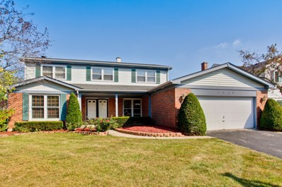 1925 N BRIGHTON Place, Arlington Heights, IL 60004 - MLS#: 09751313