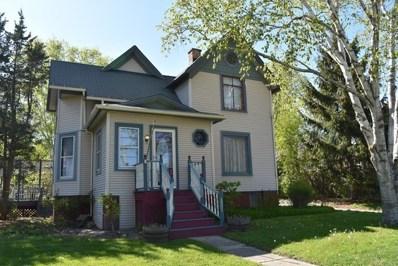 664 Main Street, Antioch, IL 60002 - MLS#: 09751329
