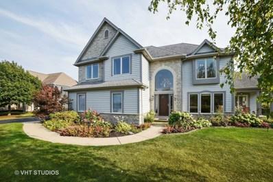 9535 Nicklaus Lane, Lakewood, IL 60014 - #: 09751360