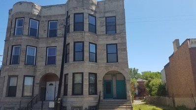 2703 W Harrison Street, Chicago, IL 60612 - MLS#: 09751361