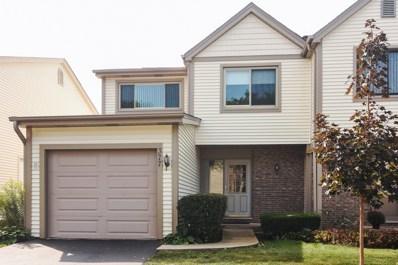 377 E Forest Knoll Drive, Palatine, IL 60074 - MLS#: 09751368