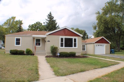 618 E 159TH Place, South Holland, IL 60473 - MLS#: 09751395