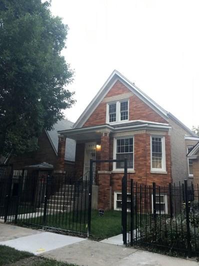 847 N Saint Louis Avenue, Chicago, IL 60651 - MLS#: 09751504