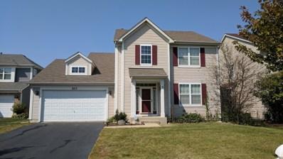 203 Bluegrass Parkway, Oswego, IL 60543 - MLS#: 09751536