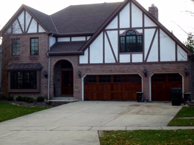 2027 Bunker Circle, Naperville, IL 60563 - MLS#: 09751672