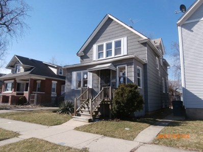 806 S 6TH Avenue, Maywood, IL 60153 - MLS#: 09751681
