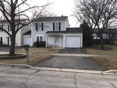 7332 Hartford Road, Downers Grove, IL 60516 - MLS#: 09751732