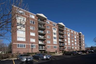 31 E Grove Street UNIT 202, Lombard, IL 60148 - MLS#: 09751741