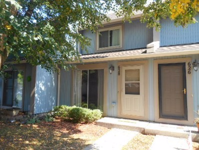 628 Dove Court, Grayslake, IL 60030 - MLS#: 09751793