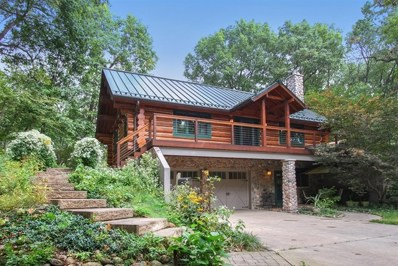 8108 Crystal Springs Road, Bull Valley, IL 60098 - #: 09751822
