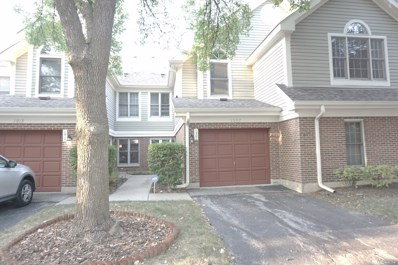 1907 W White Oak Street, Arlington Heights, IL 60005 - MLS#: 09751842