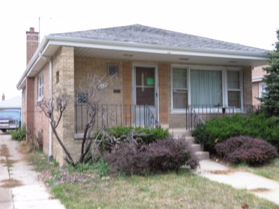 8630 S Komensky Avenue, Chicago, IL 60652 - MLS#: 09751923