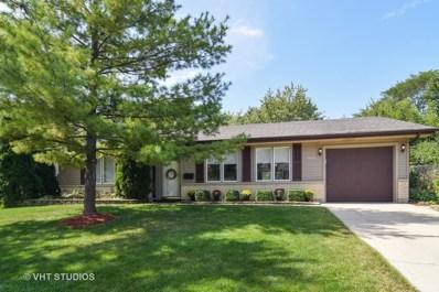 1430 Meyer Road, Hoffman Estates, IL 60169 - MLS#: 09751980