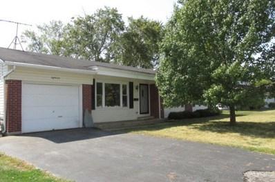 81 CLEARMONT Drive, Elk Grove Village, IL 60007 - #: 09752008