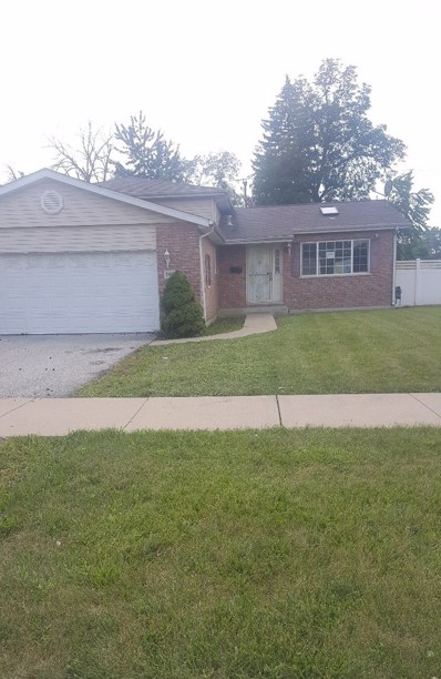 1404 Schilling Avenue, Chicago Heights, IL 60411 - MLS#: 09752015