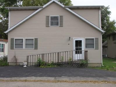 28 Bluegill Circle, Wilmington, IL 60481 - MLS#: 09752019