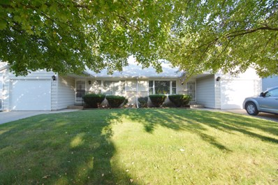 1063 Hiawatha Drive, Elgin, IL 60120 - MLS#: 09752050
