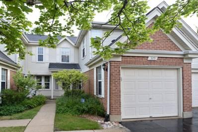 325 Cobbler Lane, Buffalo Grove, IL 60089 - MLS#: 09752054