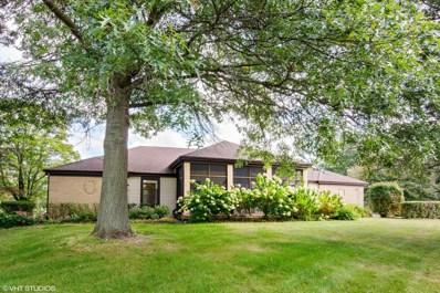 2706 Stonegate Drive, Crystal Lake, IL 60012 - #: 09752083