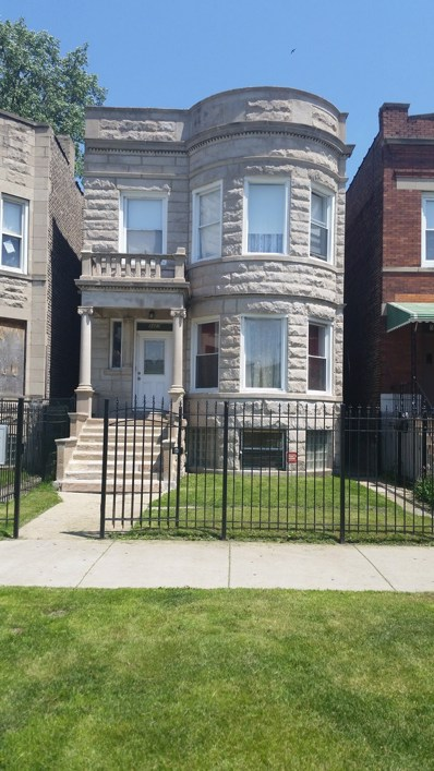 5427 S Wabash Avenue, Chicago, IL 60615 - MLS#: 09752163