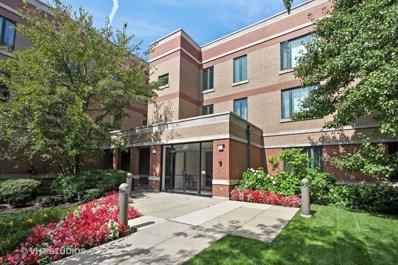 891 Central Avenue UNIT 215, Highland Park, IL 60035 - MLS#: 09752211