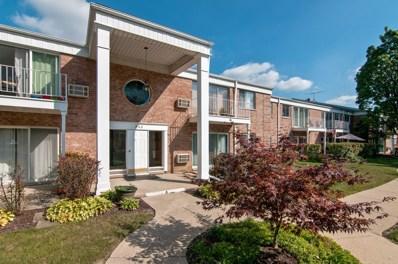 543 Burlington Avenue UNIT 101, Downers Grove, IL 60515 - MLS#: 09752280