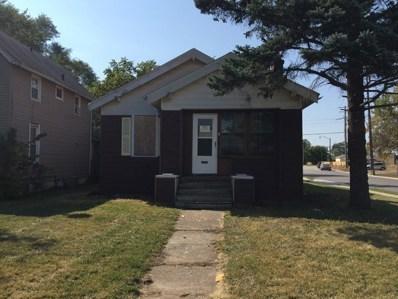 2320 Wallace Street, Rockford, IL 61103 - #: 09752292