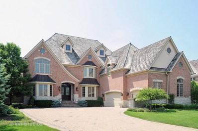 1720 Lake Charles Drive, Vernon Hills, IL 60061 - MLS#: 09752327