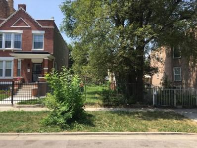 6608 S University Avenue, Chicago, IL 60637 - MLS#: 09752461