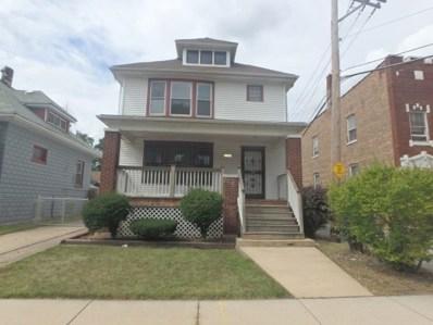 11520 S Eggleston Avenue, Chicago, IL 60628 - MLS#: 09752467