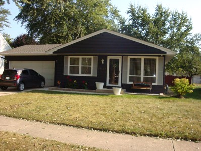 2105 SOUTH Street, Elgin, IL 60123 - MLS#: 09752516