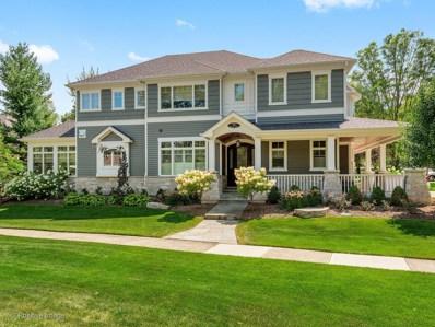 79 Sheridan Avenue, Clarendon Hills, IL 60514 - MLS#: 09752519