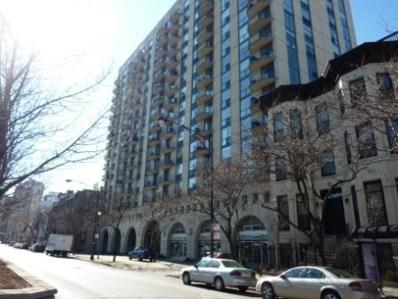 1250 N Lasalle Boulevard UNIT C2, Chicago, IL 60610 - MLS#: 09752528