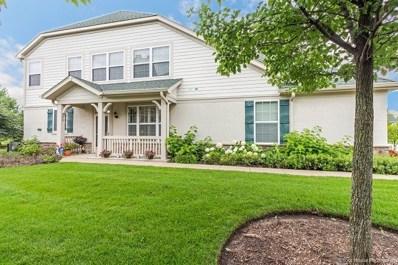 259 Shadow Creek Circle UNIT 0, Vernon Hills, IL 60061 - MLS#: 09752534