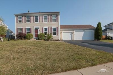 25430 Bower Court, Plainfield, IL 60585 - MLS#: 09752659