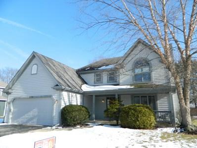 510 PRAIRIE VIEW Lane, Hinckley, IL 60520 - MLS#: 09752666