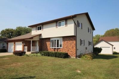 440 W Park Street, Sheridan, IL 60551 - MLS#: 09752724