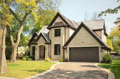 361 Bluff Street, Glencoe, IL 60022 - MLS#: 09752725