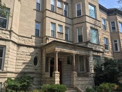 626 W Buckingham Place UNIT 2W, Chicago, IL 60657 - MLS#: 09752732