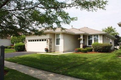 12985 Cold Springs Drive, Huntley, IL 60142 - MLS#: 09752734