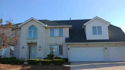 8093 Parkview Lane, Frankfort, IL 60423 - MLS#: 09752861